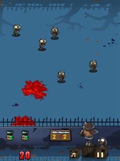 Bild Zombie Apocalypse