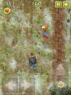 Bild Zombie Getaway
