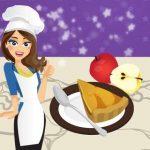 Apfelkuchen – Kochen mit Emma