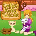 Cutie Kitty Rescue