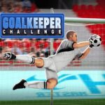 Goalkeeper Challenge
