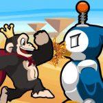 Kiba & Kumba: Chaos im Dschungel