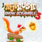 Nut Rush 3 – Schneegestöber