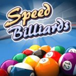 Speed Billard 3D