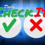 Daily Checkit